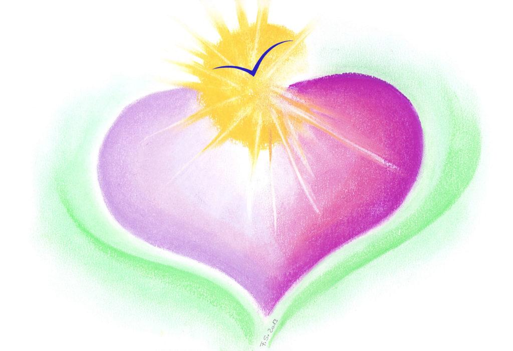 Logo von Webdesign - Gesund durchs leben